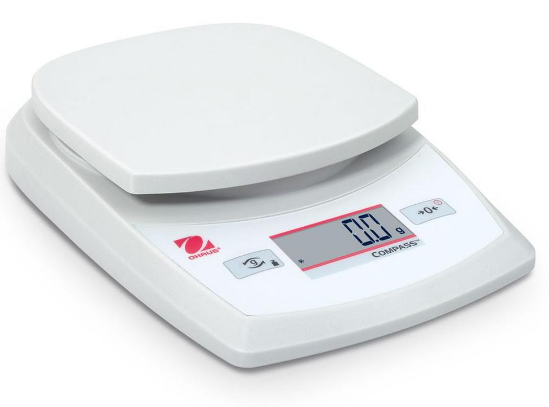 CR Compact Scale