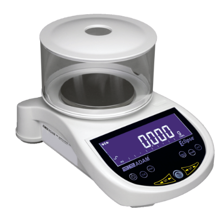Adam EBL Eclipse Precision Balance