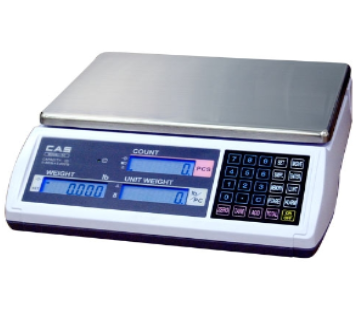 EC2 Counting Scale Dual Channel