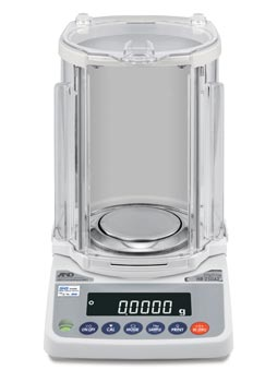 HR-AZ/HR-A Analytical Balance