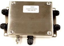 Nikkei Summing Junction Box
