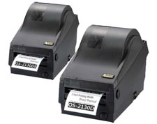 Argox Direct Thermal Printer
