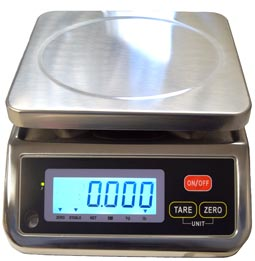 T29 Washdown Bench Scale
