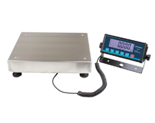 Totalcomp TEI Bench Scale