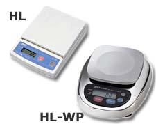 HL/HL-WP AND Scale