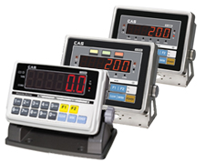 CAS Weighing Indicator Model CI-2001