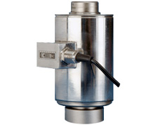 Stainless Steel Compression Load Cell Model CG26S
