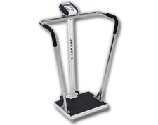 Portable Personal Scale Model 6855