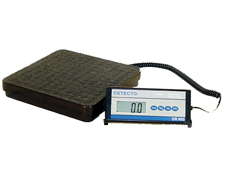 Low Profile Bench/Floor Scale
