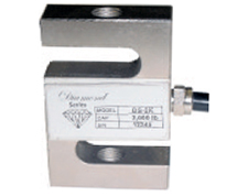 S Type Load Cell Model DS-SS