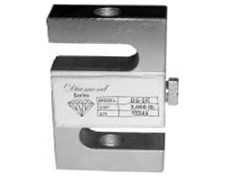S Type Load Cell Model DS