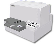 Ticket Printer Model TM-U590