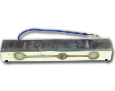 000196-T Load cell, blue cable