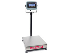 Stainless Steel Bench/Floor Scale Model Defender 3000