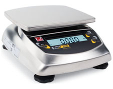 Stainless Steel Bench Scale Model Valor 3000 Xtreme