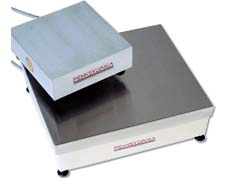 Remote Scale Base Model 7000