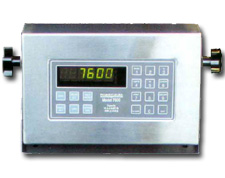 Weighing Indicator Model 7600+
