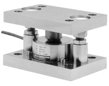 Stainless Steel Cell and Weighing Assembly