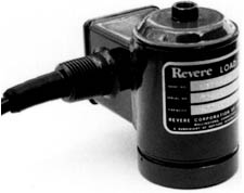 USP Revere Transducers Canister