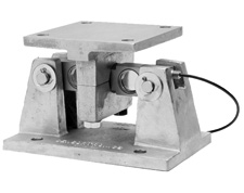 Tank Weighing Assembly Model 65016W-SS