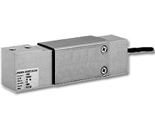 Low Capacity Single Point Aluminum Load Cells Model 1040