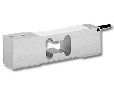 Low Profile Aluminum Load Cell Model 1042