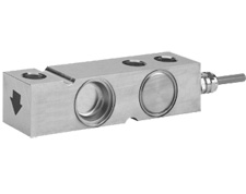 Stainless Steel Shear Beam Load Cell Model 3510