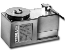 9010 Tedea, Fluid Damped, Stainless Steel