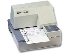 Ticket Printer Model SP298