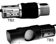 Round Beam Load Cell Model TB2