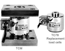 TCM & TC78 Totalcomp Tank