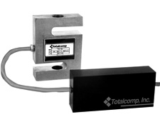 S Type Digital Load Cell Model TD-S