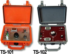 Totalcomp Load Cell Simulator Model TS-101