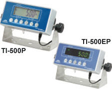 Weight Indicator Model TI-500P